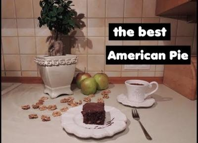 American Pie - Recipe