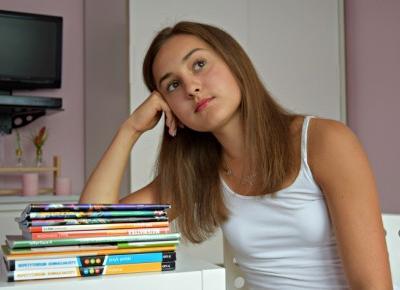 Nati jest fit!: Back to school | moje sposoby na naukę