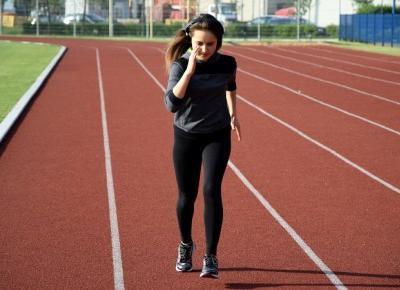 Nati jest fit!: Co zrobić, kiedy nie chce mi się ćwiczyć? | motywacja