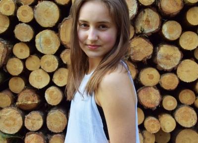 Nati jest fit!: 10 pytań do blogera - TAG