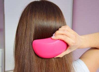 Nati jest fit!: Moja pielęgnacja włosów - krok po kroku