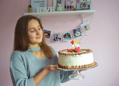 Nati jest fit!: Co dostałam na urodziny? | Birthday gifts!