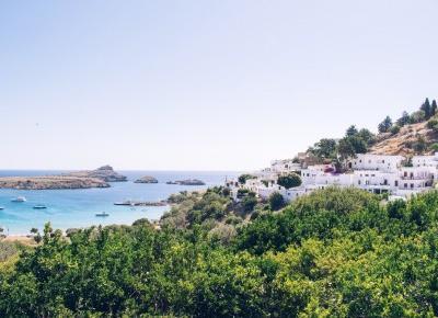 Mar  Lena: Wyspa Rodos