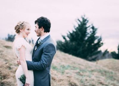 naturalnie pozytywnie: Tanie Wesele | Suknia ślubna z sieciówki