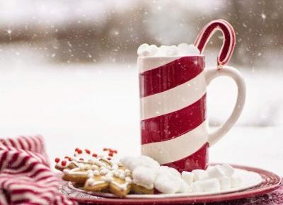 naturalnie pozytywnie: Co robić w grudniu? Blogmas #4