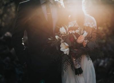naturalnie pozytywnie: Od czego zacząć przygotowania do ślubu?
