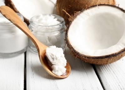Olej kokosowy - Opinie, właściwości, zastosowanie, cena, gdzie kupić, kalorie