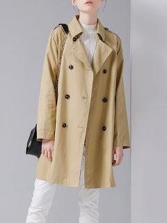 Winter AND AUTUMN coats from Stylewe. - Istota ludzka