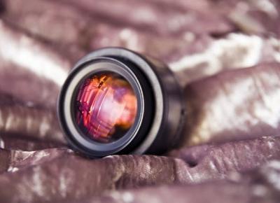 Sylwia Gniazdowska:  Mój sprzęt fotograficzny