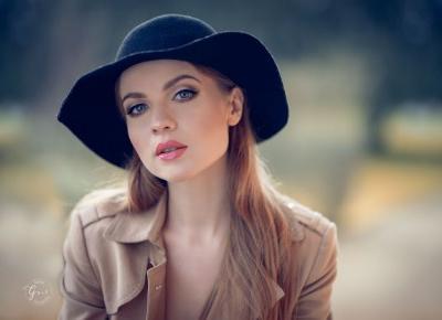 Daria Bronsart         |          Sylwia G Photography