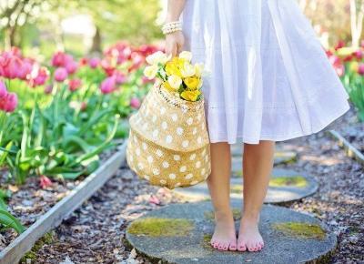 Krótki post o szczęściu. | Neoabiturientka
