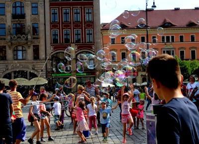 ➫ Czym kierować się przy wyborze miasta,w którym będziemy studiować?   Neoabiturientka