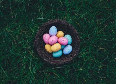 Życzenia Wielkanocne. | Neoabiturientka