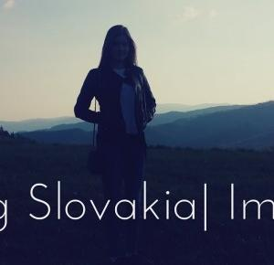 Impact.: Surrounded us in memories we were close never close enough, where are we now? Welcome in Slovakia!