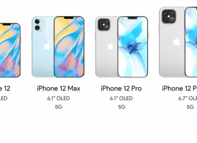 Premiera iPhone 12,iPhone 12 Max,iPhone 12 Pro,iPhone 12 Pro Max