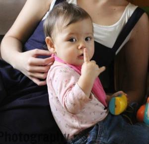 Nicole and Michal's blog: Oni zaczęli być dorośli?!