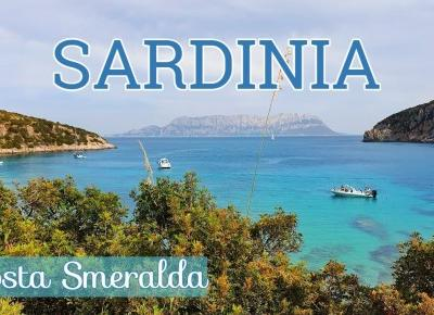 SARDYNIA | Costa Smeralda