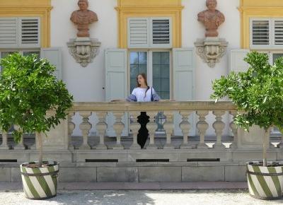 modern - vintage chic | royal palace