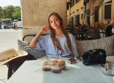 Kerkyra - klimatyczna stolica Korfu - Nicole's travel journal