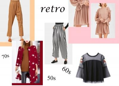 Fall Trends & Favs | zaful wishlist