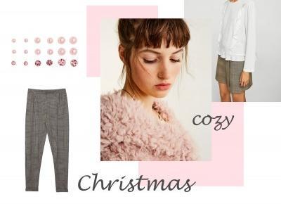 moodboard | cozy Christmas