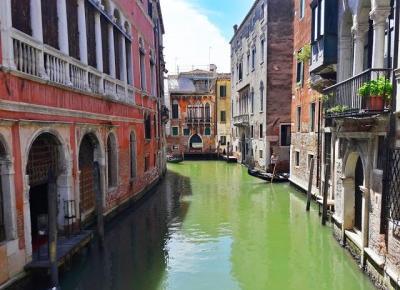 Nicolle's blog: Miasta zakochanych | fotorelacja z Wenecji i Werony