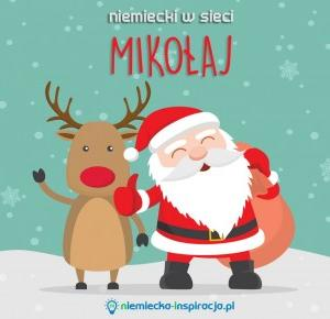 Mikołaj - niemiecki w sieci - niemiecka-inspiracja.pl