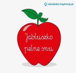 Jabłko w niemieckiej kuchni - niemiecka-inspiracja.pl