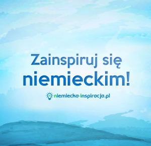 Zainspiruj się niemieckim! - niemiecka-inspiracja.pl