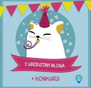I urodziny bloga - niemiecka-inspiracja.pl