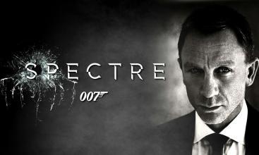 Spectre - Bond efektowny, ale nie efekciarski recenzja - Nieobiektywny
