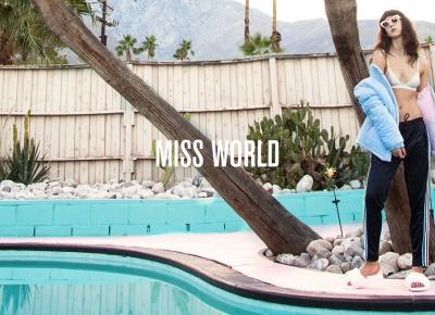 MISS WORLD // Local Heroes