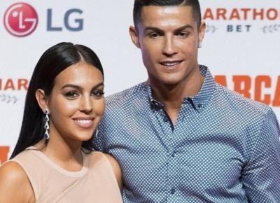Ronaldo po raz 5 zostanie ojcem!