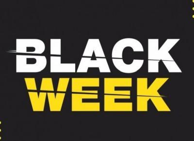 Najbardziej aktualna lista promocji na Black Friday 2019 !!!