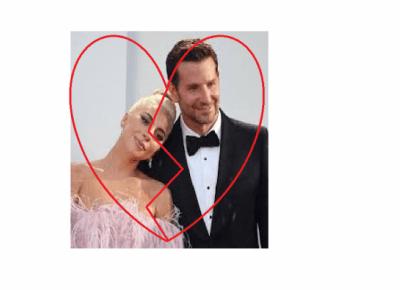 Lady Gaga zdradziła Bradleya Coopera! Całowała się z innym!