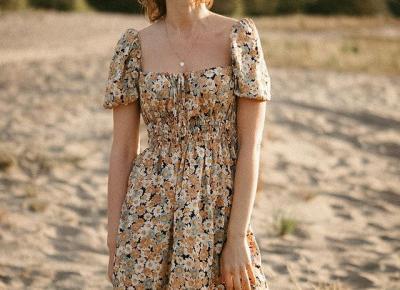 Laurella - stylizacje z sukienkami marki