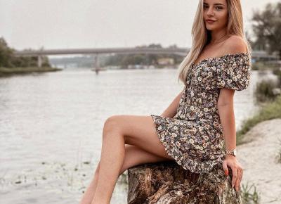 Inspiracje na outfity z ubraniami od polskiej marki - Laurella