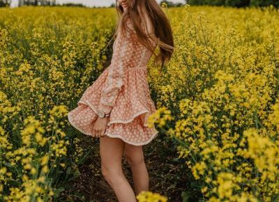 Sukienka na lato ☀️