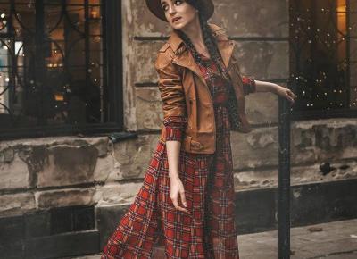 Jesienny outfit 🍁🍂