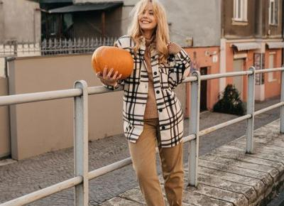 Outfit na jesień 🍂