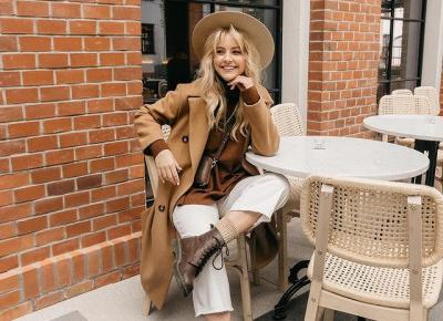 Jesienny outfit 🍂