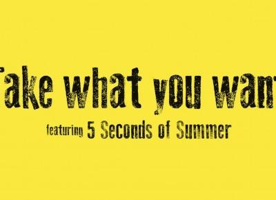 Not pause: Japońsko-australijski szok ! 5 Seconds of Summer razem One ok Rock !