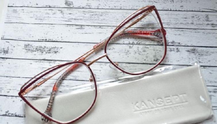 okulary korekcyjne z aliexpress