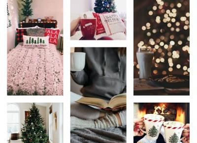 ❄ BLOGMAS 8 • 9 • 10 | wyjątkowa lista świątecznych przebojów - Nozi Blog