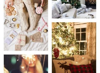 ❄ BLOGMAS 3 | christmas tag ❄ - Nozi Blog
