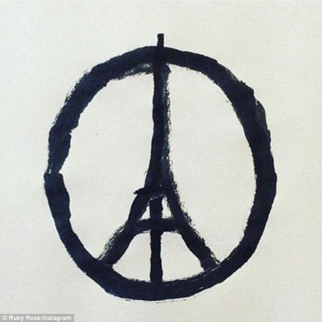 #85 Lets pray for Paris | Literatura to miejsce, w którym wszystko można powiedzieć.
