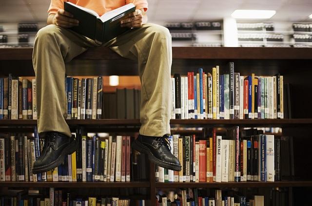 #82 Kim chcę zostać w przyszłości? | Literatura to miejsce, w którym wszystko można powiedzieć.