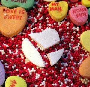 #120 Walentynki, sralentynki - czyli dlaczego nie lubię tego święta i dlaczego nie chcę go celebrować?        |         Wypstrykando || Bo literatura to miejsce, w którym wszystko można powiedzieć.