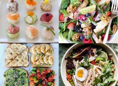FOOD INSPIRATIONS #1