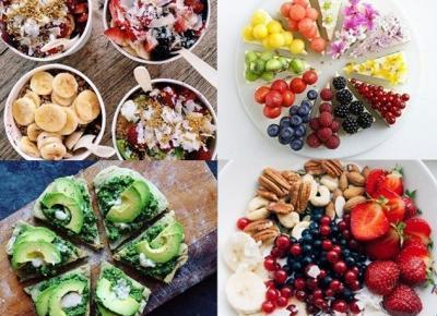 FOOD INSPIRATIONS #2